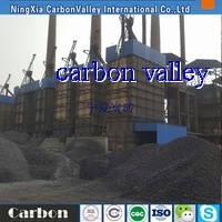 Calcined Anthracite Coal powder